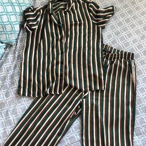 COPY - 2 pcs pants set